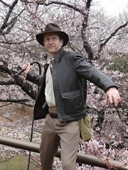 "DSC02672 (6 8""-10) Tags: japan starwars cosplay portal indianajones hanami tachikawa showakinen showakinenkoen"