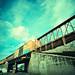 viaduct. marysville, ca. 2016.