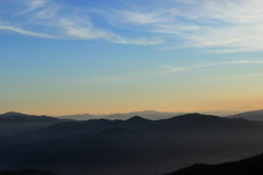 Sunset (Jelena1) Tags: sunset sky naturaleza mountains nature berg clouds montagne canon landscape sonnenuntergang sundown natur himmel wolken paisaje ciel cielo nubes montaa nuages paysage landschaft priroda ocaso zalazaksunca solnedgng landskap nebo moln coucherdusoleil bosniaandherzegovina oblaci republikasrpska bosnaihercegovina planine canonefs1855mmf3556is canon600d canoneos600d