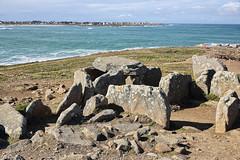 29190 - Plomeur (S. Le Bozec) Tags: brittany bretagne dolmen finistre pointedelatorche plomeur begandorchenn