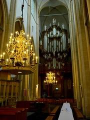 Kampen 2016  Main organ in the Bovenkerk (Michiel2005) Tags: church netherlands nederland organ kerk kampen orgel overijssel overijsel bovenkerk hinsz hoofdorgel hinszorgel