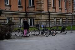 DSC_1790 (bildhamburg) Tags: charlotte fiets roze broek