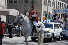 Greek Parade NYC 2016 (zaxouzo) Tags: nyc people horse heritage greek costume parade riding ethnic floats greekindependencedayparade 2016 nikond90