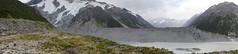 Mueller Glacier moraine wall, Aoraki Mt Cook, NZ (jozioau) Tags: panorama lake mountains moraine glacial variosonnart282470