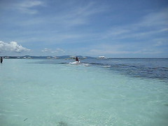 Video of water sports in Panglao, Bohol, Philippines. #jetski #bananaboat (Travel Galleries) Tags: trip travel sea summer vacation sun beach water weather sport island boat video sand warm ride philippines sunny banana clear bohol activity jetski phl activities panglao phils vacay