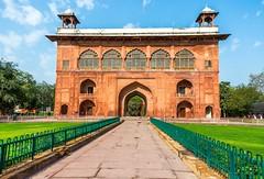 Delhi (ericschaffer52) Tags: india delhi redfort 2016