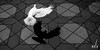 White Dove    Seville, Spain (anoopbrar) Tags: barcelona madrid longexposure travel sunset wild bw españa building bird monochrome birds animal clouds sunrise buildings wings spain europe shadows artistic pigeon dove wildlife flight wing angles adventure spanish wingspan architecure goldenhour darkclouds bif birdinflight goldenlight whitedove wildlifephotography cloudsstormssunsetssunrises