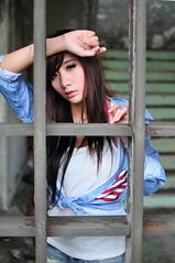 Cera1010 (Mike (JPG~ XD)) Tags: beauty model cera 2012  d300