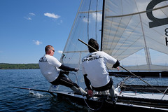 _DSF3750 (Frank Reger) Tags: bayern regatta skiff segeln segelboot 18ftammersee