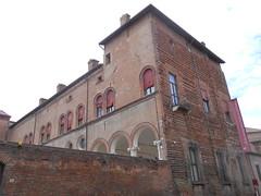 Palazzo Costabili, Museo Archeologico Nazionale, Biagio Rossetti, Ferrara (Pivari.com) Tags: ferrara museoarcheologiconazionale biagiorossetti palazzocostabili
