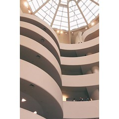 architecture #guggenheim #nyc #architexture #city... (polaroid android) Tags: street city nyc urban newyork abstract art geometric beautiful lines architecture composition skyscraper buildings design town pattern geometry perspective arts cities style lookingup guggenheim architexture architectureporn archidaily instagood archilovers architecturelovers uploaded:by=flickstagram instagram:venue=489081 instagram:venuename=solomonrguggenheimmuseum instagram:photo=1067666346347858743264363329