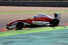 Eurocup Formula Renault 2.0. nº 14