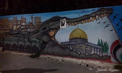 Is this the future? (Jamila Hajam) Tags: israel war peace palestine mosque krieg future alaqsa moschee unterdrckung