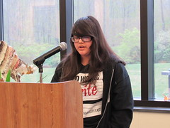 IMG_3732 (mosaic36) Tags: red college early slam poetry write wolves 2016 ecpa
