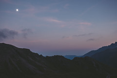 Soon. (rawmeyn | Filmmaker & Photographer) Tags: salzburg austria carinthia mountainpass hochalpenstrasse grosglockner highalpineroad hochalpenstrase grosglocknerhochalpenstrase