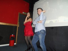 Marvellous Events Christmas Social (Elysia in Wonderland) Tags: christmas party cinema dancing events social robbie elysia marvellous meryn