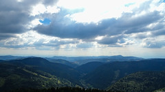 Black Forest View from Feldberg (VillageHero) Tags: flickr simplybeautiful