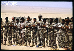 0000258558-020 (jr7een) Tags: people male men soldier outfit clothing war uniform asia desert adult military group middleeast arab arabia groupofpeople saudiarabia persiangulfwar protectiveclothing militarypersonnel militaryuniform armscrossed persiangulfstates camouflageuniform southwestasia ashsharqiyahprovince middleeasternculture hafaralbatin
