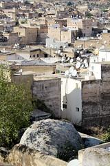 IMG_2888 (trevor.patt) Tags: architecture morocco medina vernacular urbanism fes informal