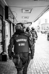 Serie Concepcin Street (ROGU !) Tags: chile street urban 35mm photography calle nikon concepcion bio urbana fotografia region ohiggins barros arana