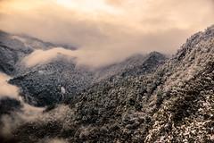 Solo nieve (flealr92) Tags: snow mountains rural de mexico nikon adventure d750 laguna agriculture monterrey snowscape sanchez holidayish