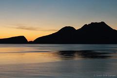 Dønna natt Summer night Island of Dønna (Svein Erik Larsen) Tags: mood helgeland summernight stemning nattlys dønna sommernatt nattstemning