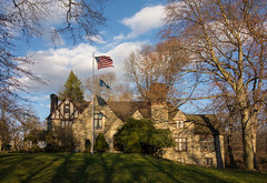 Trenton NJ (Blake Bolinger) Tags: house home newjersey nj mercercounty trenton hiltonia