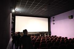 Bioscoop De Harmonie (Regionaal Archief Alkmaar) Tags: cinema alkmaar urbanexploring bioscoop urbex harmonie urbanex