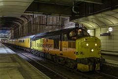 Time to Kill (EGRP43924) Tags: street test london train liverpool rail railway class network 37 freight colas 37175