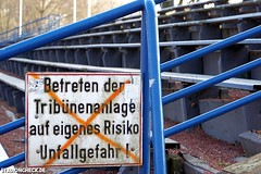Bezirkssportanlage Oststraße, Gelsenkirchen (Erle) [11]