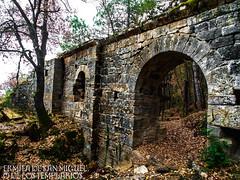 Siglos nos contemplan (bubilla2002) Tags: ruinas ermita graus templarios somontano