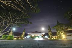Country Club at Night (Vince Josef Dizon) Tags: tree nature club night sunrise golf evening day philippines batangas malarayat