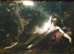 Girodet, The Sleep of Endymion