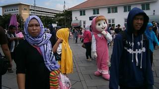Jakarta 2016