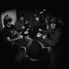 Pokeri_flat (aki.vuorinen) Tags: nikon poker 8mm samyang d7000