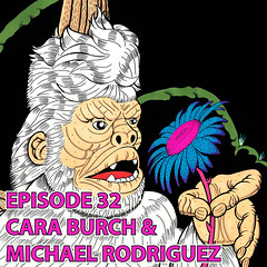 EP32 (Gabriel Dieter) Tags: podcast news art nerd film metal diy comedy punk politics entertainment dating dreams conspiracy movies popculture stories paranormal tinfoil nerdculture
