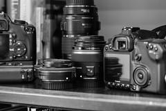 Clutter (Angela.Dee) Tags: macro canon lens 100mm dust clutter 6d camerabody 100mml cy365