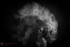 Dreamy (Theresa ☆) Tags: art girl norway hair photoshoot artistic creative powder messy alta babypowder theresaknudsenphotography