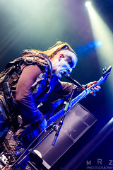 Orion (Behemoth) (Zakapi0r) Tags: black holland netherlands metal canon photography eos death concert 5 live gig meeting eindhoven orion di mk2 5d tamron f28 behemoth mkii markii mark2 2015 2875