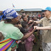 Secretary-General Visits Internally Displaced Persons in Eastern DRC