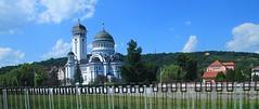 ROMANIA (azemot) Tags: church churches romania