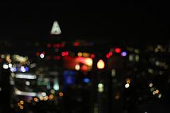 frankfurt skyline bokeh (-j0n4s-) Tags: city blur skyline canon germany 50mm flickr bokeh frankfurt blurred 18 mainhatten 50mm18 2015 j0n4s