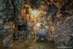 Clean (Reviersteiger) Tags: museum mining abandonedmines untertage besucherbergwerk unterwelten altbergbau untertagefotografie stillgelegtebergwerke historischerbergbau wwwreviersteigercom