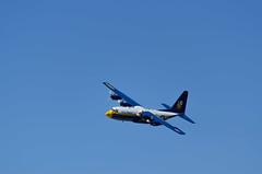 Roch Intl Airshow 2015 Blue Angels -Fat Albert- May 23, 2015-2 (Al Fontaine) Tags: blue fat albert rochester airshow angels intl 2015 d7000