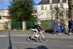 Race (robwun) Tags: street sun sport race spring course bicyclette vélo saintdizier nikon35mm18g nikond7200