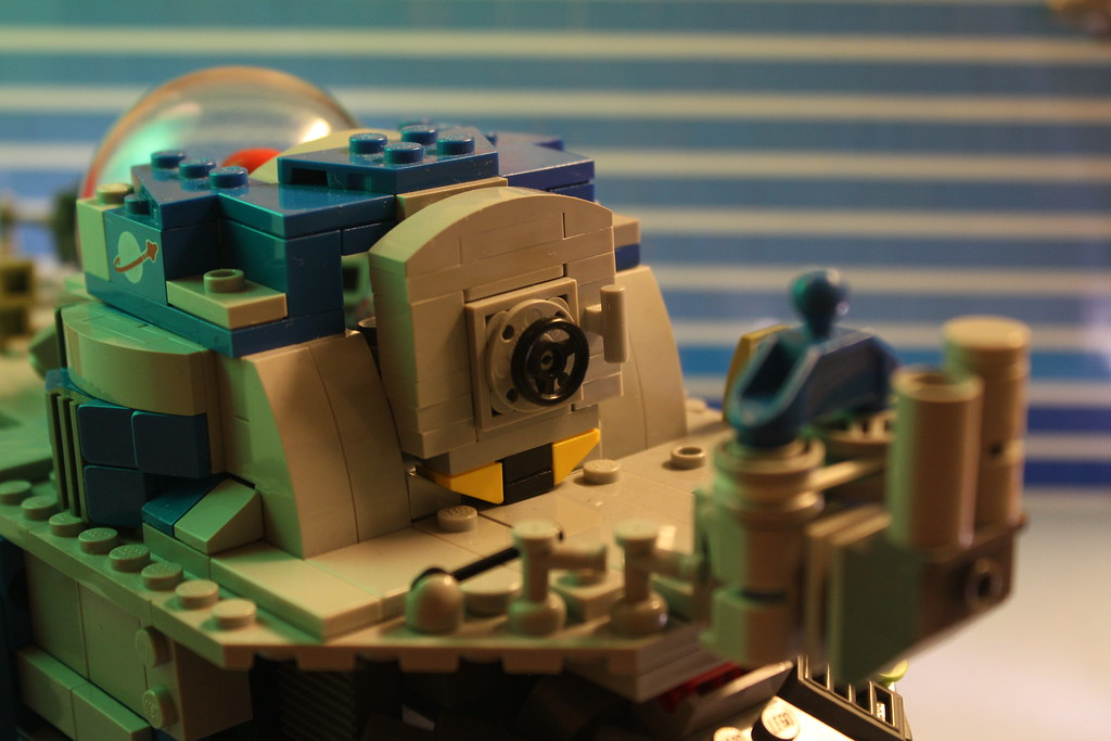 The World\'s newest photos of submarine and toy - Flickr Hive Mind