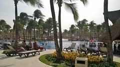 Hotel Barcelo Maya Beach (Usanmart) Tags: beach pool hotel playadelcarmen playa cancun rivieramaya barcelo