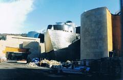 1997 Bilbao (jon.arregi) Tags: museum bilbao guggenheim guggenheimbilbaomuseoa museoguggenheim