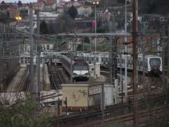 La Varenne-Chennevières RER (portemolitor) Tags: la gare ratp rer valdemarne varenne ms61 mi09 saintmaurdesfossés chennevières lavarennechennevières