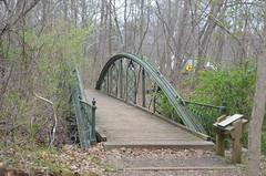 Bowstring Arch Bridge, Maryland 16036899 (thw05) Tags: usa forest outdoor maryland cunninghamfalls archbridge marylandstateparks